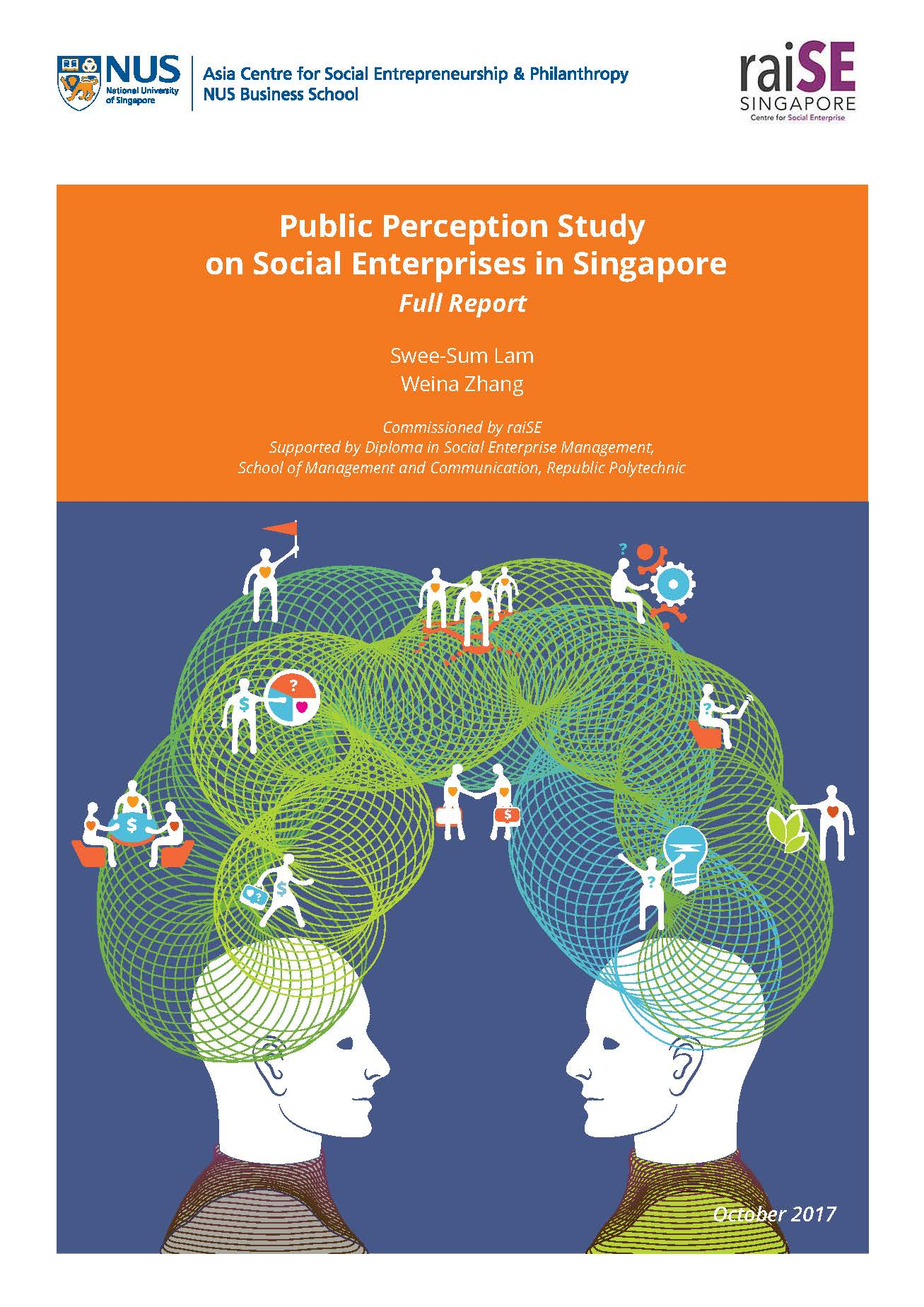 Public Perception on Social Enterprises in Singapore