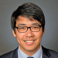 Dr Lawrence Jin