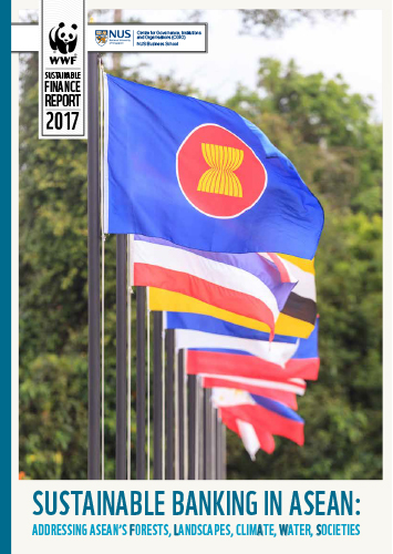 Sustainable Banking in ASEAN 2017