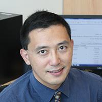 Oliver LI Zhen