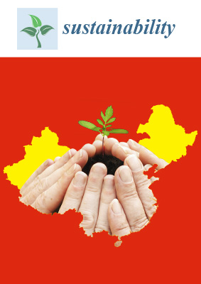 CGIO – Sustainability Governance in China: An Analysis of Regional Ecological Efficiency 2019