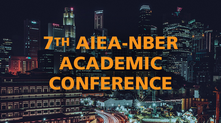 7th AIEA-NBER Academic Conference
