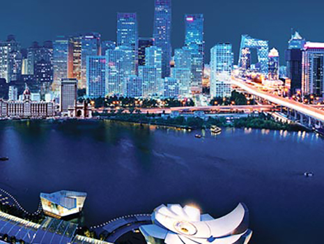 Asia Leaders in Financial Institutions (ALFI) - Executive